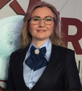 ADRIANA FRĂȚILĂ